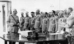 اعلان جنگ ايران به آلمان و الحاق ايران به اعلاميه ملل متحد (1322 ش)