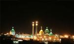 تولد حضرت عبدالعظيم حَسني(ع) (173ق)