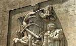محاكمه و صدور حكم تعدادي از جنايتكاران رژيم پهلوي در دادگاه انقلاب اسلامي (1357ش)