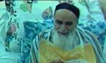 بستری شدن امام خمینی (رحمة الله علیه) در بیمارستان قلب جماران (1368 ش)