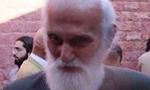 درگذشت سیروس صابر ، بازیگر پیشکسوت  سینما و تلویزیون (1390ش)