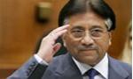 """كودتاي """"پرويز مشرّف"""" عليه """"نواز شريف"""" نخست وزير پاكستان (1999م)"""