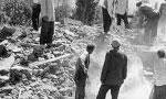 وقوع زلزله وحشتناك در بويين زهرا و كشته شدن بيش از 25 هزار نفر (1341 ش)