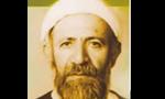 """رحلت عارف شهير و فقيه جليل علامه """"ميرزا ابوالحسن شعراني"""" (1352 ش)"""