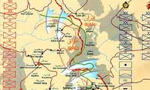 پایان عمليات كوچك قادر در اشنويه توسط ارتش (1364 ش)