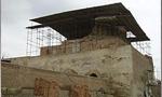 ثبت مسجد جامع اردبيل از دوران سلجوقي و ايلخاني به شماره 248 در فهرست آثار ملي ايران