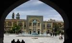 تعطيلي حوزه هاي علميه ايران در اعتراض به حكم اعدام روحانيون ضد بعثي در عراق (1353 ش)
