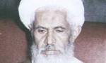 "درگذشت آيت اللَّه ""عبدالرحيم رباني شيرازي"" عضو فقهاي شوراي نگهبان (1360 ش)"