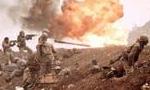 عمليات كوچك ظفر 5 در استان كركوك و دياله عراق توسط سپاه (1366ش)
