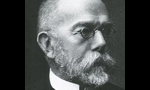 "تولد ""رابرت كُخ"" پزشك و ميكروبشناس آلماني وكاشف ميكروب ""سِل"" (1843م)"