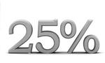 یک مقام مطلع اقتصادی اعلام کرد قیمت کالاهای مصرفی در چهار ماه اخیر 25% افزایش یافته است(1352ش)