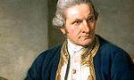 "مرگ ""جِيمز كوك"" دريانورد و مكتشف انگليسي (1779م)"