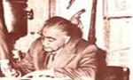 """درگذشت استاد """"سيدحسين ميرخاني"""" خوشنويس برجسته (1361ش)"""