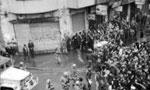 تصرف شهر قم توسط مردم انقلابي در آخرين روزهاي عمر رژيم پهلوي (1357 ش)