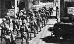 خروج نيروهاي انگليس از خاك ايران پس از استقرار دولت كودتا (1300ش)