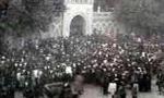 مهاجرت علما و مردم تهران به قم و آغاز هجرت كبري در جريان نهضت مشروطه (1285ش)