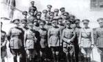 قتل مرموز دو افسر ژاندارم و افزایش بدگمانی  نسبت به انگلیسیها 
