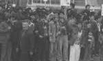 در ساعت 18/30، تظاهراتی در تهران از سوی جمعی حدود 30 نفر در نعمت آباد امامزاده حسن برپا گردید، تظاهر کنندگان با دخالت مأموران متفرق شدند.(1356ش)