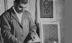 درگذشت احمد رائض؛ مينياتوريست برجسته معاصر  (1372ش)