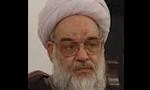 درگذشت آیت الله عمیدزنجانی ، استاد حوزه و رئیس سابق دانشگاه تهران (1390ش)