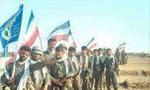 عمليات توكل در منطقه ماهشهر، به طور مشترك (1359ش)