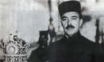 مرگ (عبدالحسين تيمور تاش) وزير مستبد دربار رضاخان پهلوي (1312 ش)