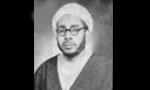 """درگذشت استاد خوشنويس """"احمد نجفي زنجاني"""" (1361 ش)"""