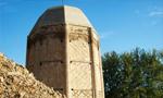 ثبت برج شبلی دماوند از سده 5 هجری قمری به شماره 920 در فهرست آثار ملی ايران