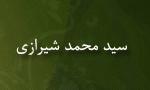 وفات سيدمحمد شيرازی؛ سلطان الواعظين (1391ق)