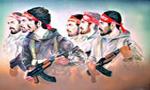شهادت شهید یزدان احمدنژاد (1366ش)
