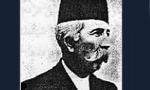 """مرگ """"مستوفی الممالك"""" صدر اعظم مشروطه و سياستمدار (1311 ش)"""