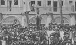 """تشكيل """"مجلس عالي"""" در تهران و عزل محمد علي شاه از سلطنت (1288 ش)"""