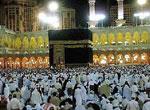 شهادت زایرین خانه خدا در حرم امن الهی توسط وهابیون سعودی(1407 ق)