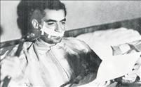 """ترور نافرجام """"محمدرضا پهلوي"""" در كاخ مرمر(1344 ش)"""