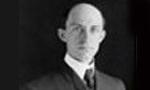 """درگذشت """"ويلبِر رايْتْ"""" يكي از سازندگان هواپيماي موتوردار (1912م)"""