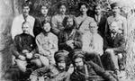 تصرف قزاقخانه رشت توسط انقلابيون جنگل (1299ش)