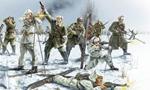 آغاز حمله بزرگ ارتش شوروي براي نجات مسكو از محاصره قواي آلمان (1941م)