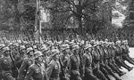 تهاجم نيروهاي آلمان نازي به سمت شرق در جريان جنگ جهاني دوم (1940م)