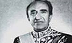 "استعفاي ""اسداللَّه علم"" از نخستوزيري و انتخاب ""حسنعلي منصور"" به اين مقام (1342 ش)"