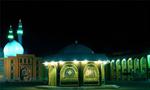 """شرفیابی """"حسن بن مثله جمکرانی"""" در عالم رویا به محضر """"امام زمان""""(عج) و مأموریت یافتن او در ساخت مسجد جمکران(393 ق)"""