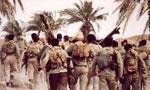 آغاز عملیات عملیات نصر ۸ (1366ش)