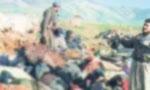 بمباران شيميايي شهر حلبچه توسط مزدوران رژيم بعث عراق (1366 ش)