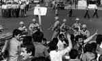اعتصاب گسترده دانشآموزان، دانشجويان و معلمان سراسر كشور بر ضد رژيم پهلوي(1357 ش)
