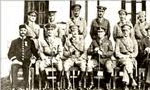 تشكيل پليس جنوب در پي انعقاد قرارداد 1915 ميان روسيه و انگليس (1294 ش)