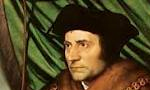"""تولد """"توماس مور"""" فیلسوف و متفکر شهیر انگلیسی (1478م)"""