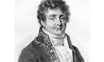 """تولد """"ژان ژوزف فوريه"""" رياضيدان معروف فرانسوي (1768م)"""
