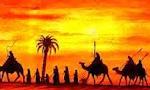 ورود اهلبيت سيدالشهداء به كربلاي حسيني (61 ق)