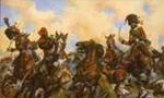 """فتح بزرگ """"ناپلئون بُناپارت"""" در نبرد تاريخي """"اوسْتِرليتْزْ"""" (1805م)"""