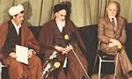 "تشكيل شوراي انقلاب به فرمان ""امام خميني"" (ره) (1357ش)"
