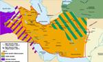 """شكست """"حافظ محمد پاشا"""" سردار عثمانی از """"شاه عباس صفوی"""" در جنگ بغداد(1033 ق)"""
